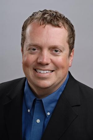 Stephen McDaniel, Chief Data Officer Advisory