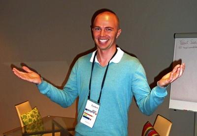 Tableau customer profile: Eystein from Norway