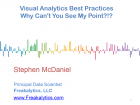 201306_Visual_analytics_best_practices_Why_cant_you_see_my_point_001 thumbnail