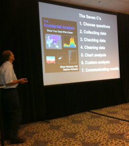 Pat_Hanrahan_on_The_Accidental_Analyst_at_Tableau_Customer_Conference